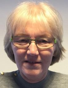 Marianne Sølvtoft Buhl