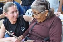 Världssyndagen 11 oktober – Optiker utan gränser vill samla in 90 000 glasögon inför resa till Bolivia