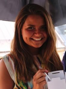 Victoria Carlsson