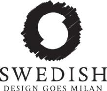 Unik svensk satsning på design i Milano