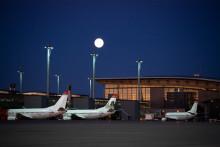 Drivstoffanlegget ved Oslo Lufthavn ute av drift