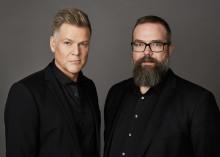 Behrer blir ny CEO för Dentsu Aegis Network Sverige