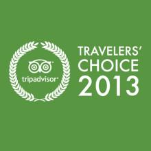 Scandic Bygholm Park modtager TripAdvisors Travellers Choice 2013: Bedste service i Danmark og Danmarks næstbedste hotel. Scandic Aarhus City modtager også TripAdvisors Travellers Choice 2013: Bedste hotel i Aarhus.