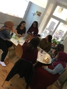 Unga har lösningarna för att minska det demokratiska underskottet