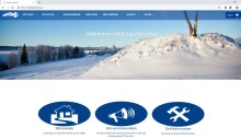Ny hemsida för Bergs Hyreshus AB - bergshyreshus.se