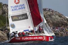 Turkish Airlines sponsrar Stena Match Cup på Marstrand