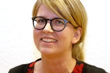 Sara tilldelas Svenska Akademiens svensklärarpris