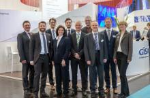 Cluster IT Mitteldeutschland präsentiert Messeeindrücke von der E-world 2017