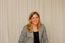 CBRE anställer ny Head of Research - Amanda Welander ansluter till CBRE