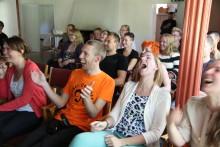Stockholm satsar på lärarstudenter