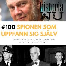 Populära podcastenHistoria Nu firar 100 avsnitt!