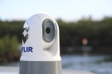 FLIR: Ночная навигация становится намного проще