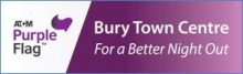 ​Bury town centre evening and night time perception survey