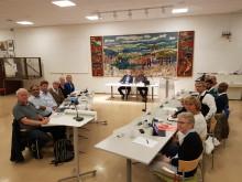 Sakskart og saksdokumenter til møte i bydelsutvalget 12.10.2017