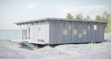 Sommarnöjen skapar modernism i skärgårdsnaturen