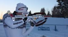Torstein klar för World Cup i skidskytte i Italien