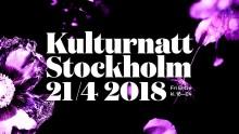 KULTISTER, DÖSKALLAR OCH GUDINNOR – FRIA LIGAN PÅ KULTURNATT STOCKHOLM