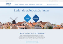 Välkommen till vår nya sajt!