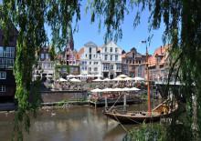 Niedersachsen:  Delstaten med flest ignorerte reisedestinasjoner