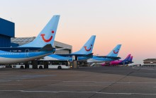 Record February for London Luton Airport