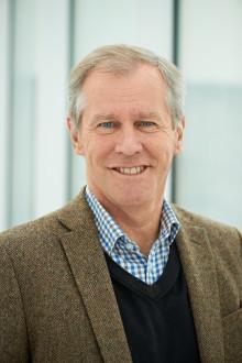 Fullblodsproffs – ny ordförande i Karolinska Institutet Science Park