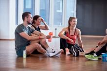 Svenska Hus hyr ut till Nordic Wellness