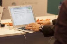 Frukostseminarium - digitalisera investerings- och inköpsprocessen
