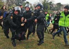 Azerbajdzjan: De Europeiska spelen i Baku kantas av övergrepp