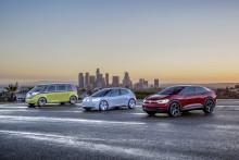 Volkswagen Group offentliggør strategisk partnerskab med Aurora, der er førende inden for teknologi til selvkørende biler