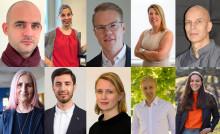 De är Sveriges 10 mest innovativa entreprenörer 2020