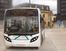 Council sets wheels in motion for shuttle bus extension