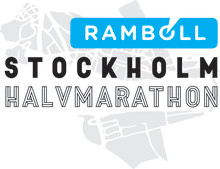 Ramboll blir titelsponsor för Stockholm Halvmarathon