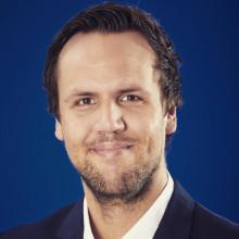 Oddbjørn Vistnes