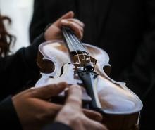 Musica Vitae och Unga tonsättare