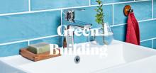Oras armaturer til Green Building - en bæredygtig løsning