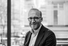 Erik Dansbo ny CIO och partner hos Slättö