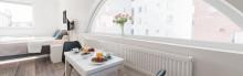 Forenom blir Airbnbs största partner inom affärsresor i Norden