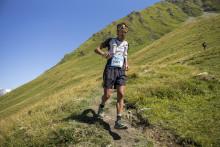 Pau Bartoló – traillöpare i världsklass och BUFF®-ambassadör tipsar inför sommarens fjällmaraton BUFF® Bydalsfjällen