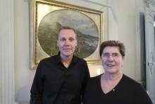 Landshövdingen i Dalarna bjuder in Offentlig Gastronomi Jämtland Härjedalen
