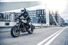 Husqvarna Motorcycles väljer Four PR