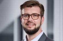 Carsten Ederer ny VD på ebm-papst AB