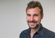 Linus Källander är KRAVs nya ordförande