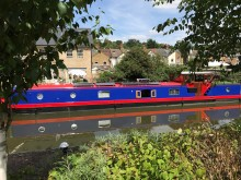 EBA Offers Free Membership for New Electric Boat Owners
