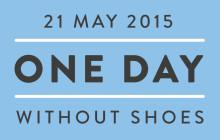 Nilson Shoes – Den 21 maj arbetar vi barfota