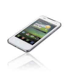 LG Optimus 2X – nu också i vitt och med Android 2.3.4