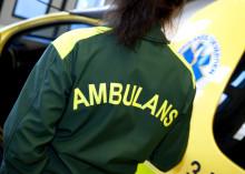 Patientsäkerhet i ambulansen viktigt tema på konferens om prehospital vård