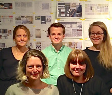 Staden som aldrig sover – Codesign skapar nytt huvudkontor åt Keolis
