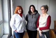 Öländskt samarbete inom demensvården