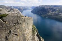 Norwegen: Panoramafreiheit für jedermann