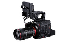 Canon styrker Cinema-utvalget med C300 Mark III – neste generasjons kamera med innovativ DGO-sensor – og et nytt CINE SERVO-objektiv for kringkasting/film